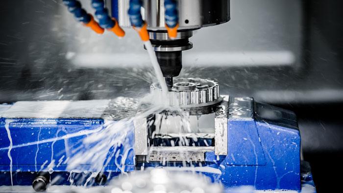 metalworking fluids chemicals pekerjaan logam