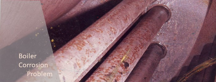 oxygen scavenger boiler mengatasi masalah korosi
