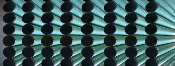 coating pipa pipe