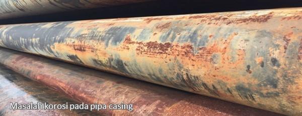 external pipe coating eon