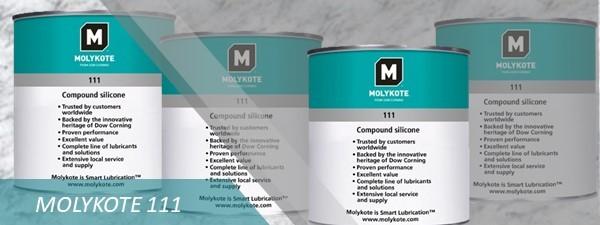 molykote 111 compound