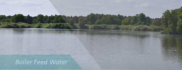 Boiler feed water adalah
