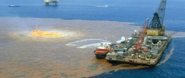 oil spill dispersant chemicals