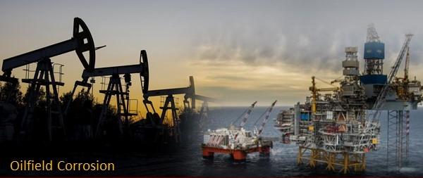penyebab korosi oilfield corrosion