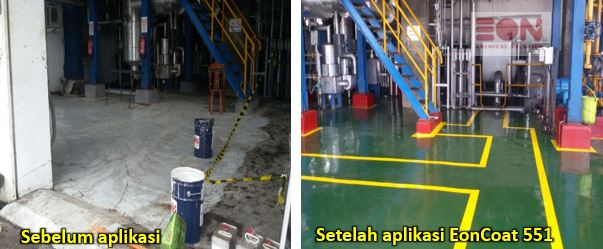 chemical resistance coating