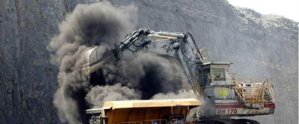 cara mengatasi debu batubara