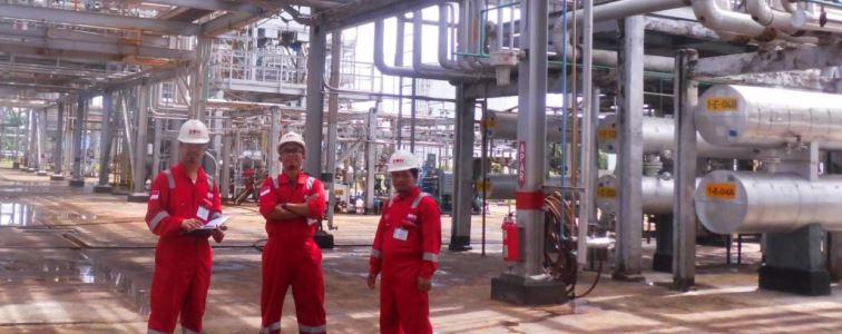 oilfield chemicals eonchemicals