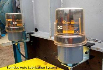 Eonlube autolub system